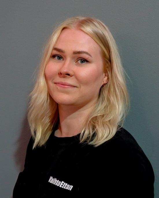 Tessa Pahlstén